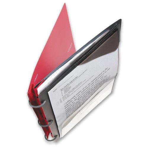 Five Star Flex NoteBinder, 1 Inch Binder, Notebook And