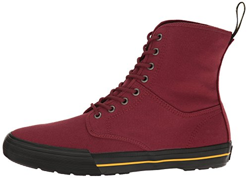 Sneaker Bordeaux – Adulto Martens Alte Dr Unisex Winsted 0nqAEwn4B