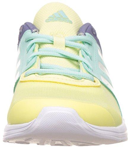 2 Turnschuhe Damen Amahie adidas Ftwbla Morsup Amarillo Essential Fun tUZxnWaqT
