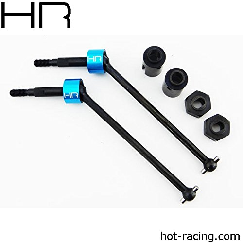 Most bought Rotor Shafts