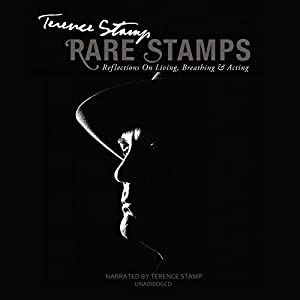 Rare Stamps Audiobook