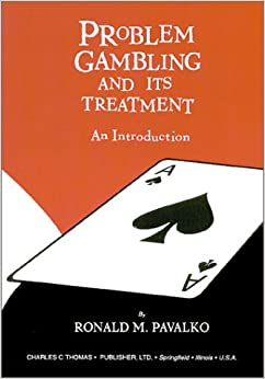 Ebooks Problem Gambling and ItsTreatment : An Introduction Download PDF