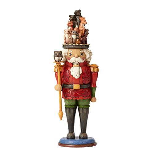 Nutcracker Christmas Figurine - 4