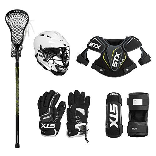 Bestselling Lacrosse Upper Body Pads