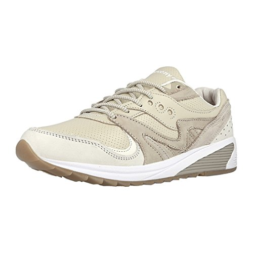 discount outlet professional Saucony Mens - Sand Grid 8000 - Sand - UK 9 cheap with mastercard comfortable for sale cheap sale ebay 9hvzWDJ