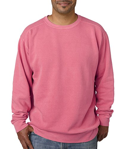 Sweatshirt Cotton Crewneck 10 Oz - BC 10 OZ FLEECE CREW