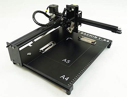 Kit de robots de dibujo CNC Router XYZ Plotter iDraw de escritura a mano, kit de robot de código abierto para maker/geek, área de trabajo A4: Amazon.es: Bricolaje y herramientas