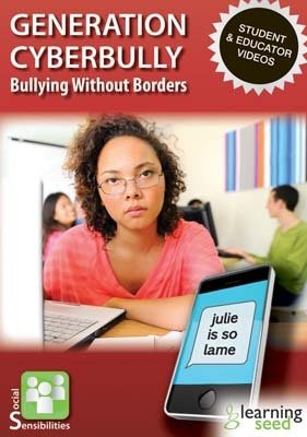 Amazon Com Generation Cyberbully Bullying Without Borders Student