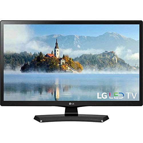 LG Electronics 24LJ4540 24-Inch 720p LED TV (2017 Model)