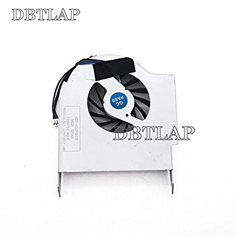 DBTLAP Ventilador de la CPU del Ordenador portátil para LG G1 M1 DC5V 320mA MCF-A06PAM05 CPU Ventilador: Amazon.es: Electrónica