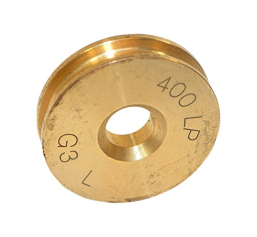 Jandy V0086402 .291 Brass Orifice .291-260 NG for JXi Heaters Model 400P by Jandy