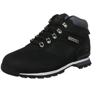 Timberland SPLITROCK 2 HIKER WHEAT 6158R - Zapatos de cuero nobuck para hombre 15