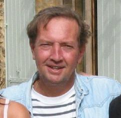 Martin Walker