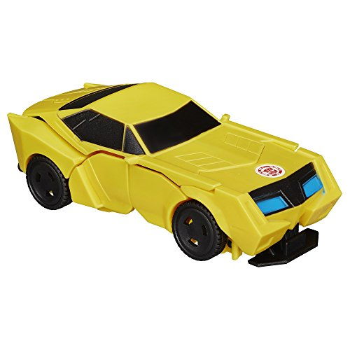 robots in disguise bumblebee - 8
