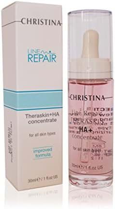 Christina Theraskin + Hyaluronic Acid Skin Repair Serum
