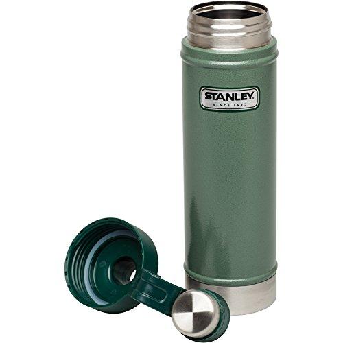 Stanley 25oz Vacuum Insulated Water Bottle, Hammertone Green