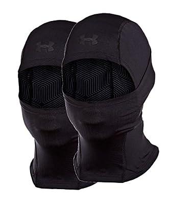 Under Armour Men's ColdGear Infrared Tactical Hood 2-Pack