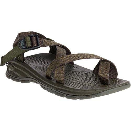 Chaco Men's Zvolv 2 Polyester Casual Sandals - Mandarin F...