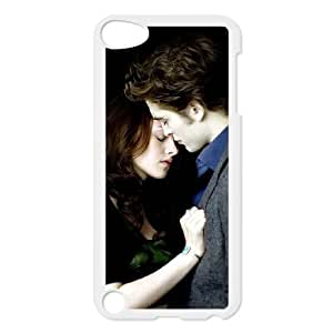 ipod 5 White Twilight. phone case Christmas Gifts&Gift Attractive Phone Case HLR500323680
