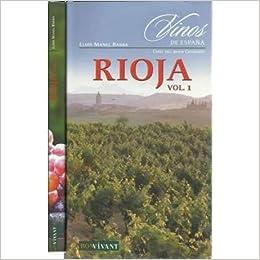 Rioja I (vinos de España) (t): Amazon.es: Barba, Luis Manel: Libros