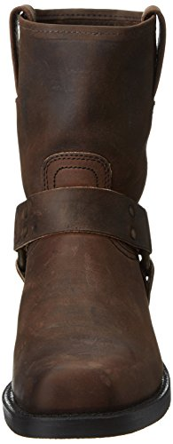 Frye Mens Harness 8r Boot Gaucho-87400