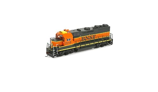 Athearn HO Scale GP35 BNSF Heritage I #2510 96060