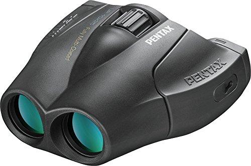 دوربین دوچشمی Pentax UP 10x25 (سیاه)