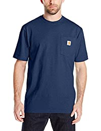 Men's 'K87' Workwear Pocket Short-Sleeve T-Shirt