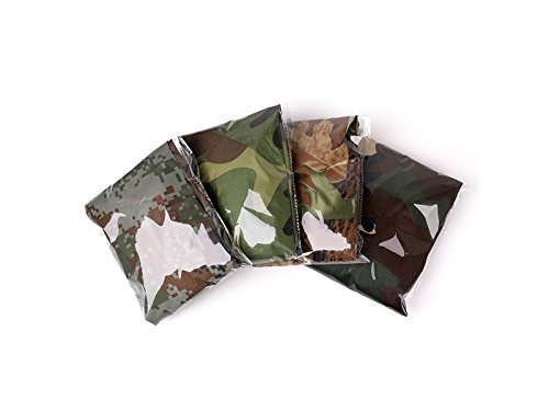 Young shinee Sac /à Dos de Sport Sac /à Dos imperm/éable Camo Sac /à Dos Anti-Pluie//Anti-poussi/ère pour Les activit/és de Plein air pour lext/érieur Army Green Camo