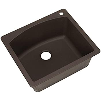 Blanco 440208 Diamond Single Basin Drop In Or Undermount