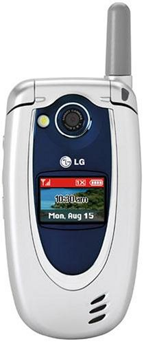amazon com verizon or pageplus lg vx5200 great condition blue rh amazon com LG VX9400 LG VX5600