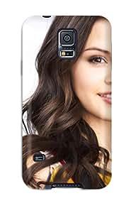 Case Cover Skin For Galaxy S5 (selena Gomez 31) 9312220K42601333