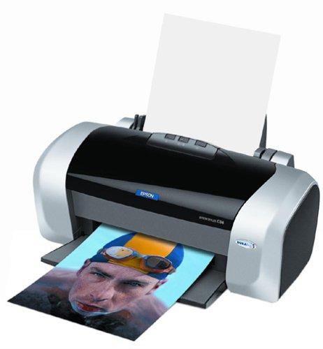Amazon.com: Epson Stylus C84 N Impresora de inyección de ...