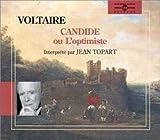 Voltaire:Candide Ou L'Optimisme