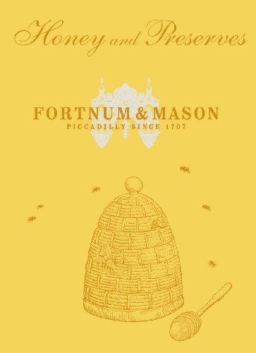 (Fortnum & Mason Honey & Preserves)