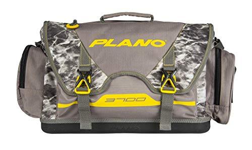 (Plano B-Series 3700 Mossy Oak Manta Tackle Bag, Includes 4 Tackle Storage Stows)