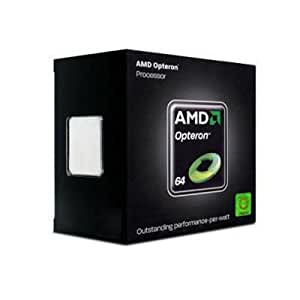 AMD Opteron 6128 8-Core Magny-Cours 2.0GHz Processor without Fan OS6128WKT8EGOWOF - Retail
