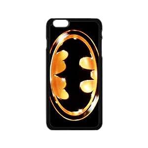 Batman Logo Design Best Seller High Quality Phone Case For Iphone 6