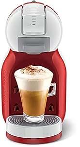 Nescafe Dolce Gusto Mini Me Coffee Machine - Red