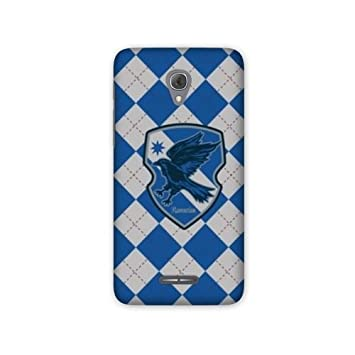 Cokitec Case Carcasa Alcatel Pop 4 WB License Harry Potter ...