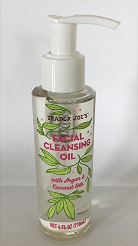 Trader Joes Facial Cleansing Coconut