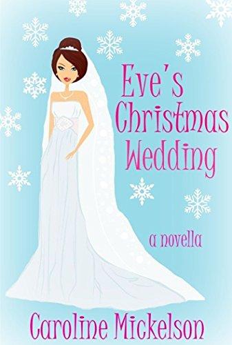 La boda de víspera de navidad (Serie Central de Navidad nº 6) de Caroline Mickelson
