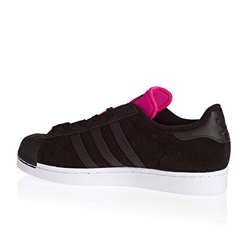 Sport adidas W Superstar Femme Chaussures Negbas Negbas Rosimp Noir de Bq6qI4xO