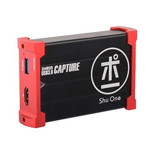 ShuOne USB 3.0 HDMI