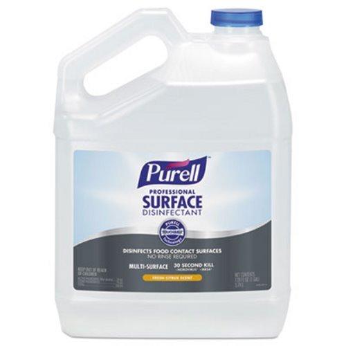 (Professional Surface Disinfectant, Fresh Citrus, 1 gal Bottle)