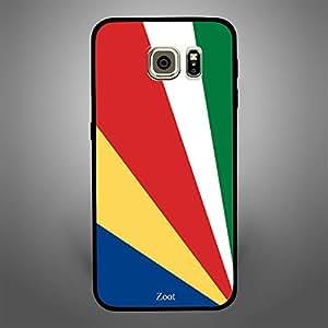 Samsung Galaxy S6 Seychelles Flag