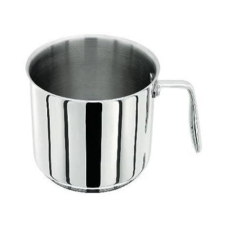 Amazon.com: Stellar 7000 – Cazo para leche y salsas (14 cm ...