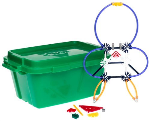 K'Nex 250-Piece Value Tub (Small)