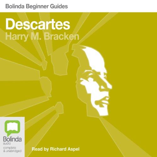 Descartes: Bolinda Beginner Guides