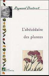 L'Abécédaire des plantes